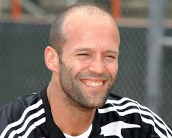 statham haircut going bald should i shave it or stick with a buzz cut