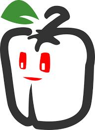 pictogramme cuisine pictogramme poivron costaud images vectorielles gratuites sur pixabay