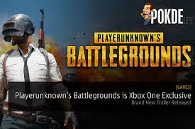 pubg xbox release date e3 2017 playerunknown s battlegrounds is xbox one exclusive