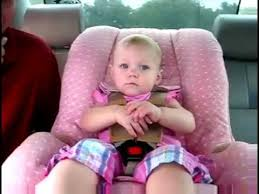 Meme Girl Car Seat - baby talk bla bla bla youtube