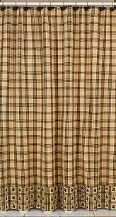Lodge Shower Curtains Buy Lake U0026amp Lodge Decor U0026quot Pine Ridge U0026quot Bath
