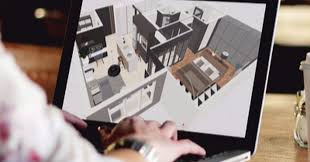 Home Design 3d Create Your Home Simply And Quickly Roomle 3d Ar Vr Furniture Visualization Platform