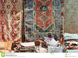 Turkish Home Decor Colorful Turkish Rugs On Sale Royalty Free Stock Photos Image