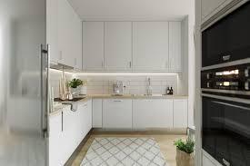 Interior In Kitchen By Visual Architectural Visualization Studio