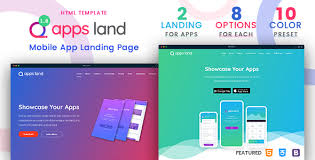 landing pages u0026 templates from themeforest