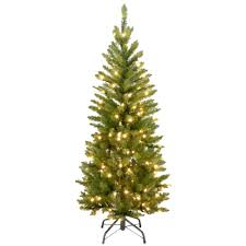 6 5 ft artificial christmas trees christmas trees the home depot