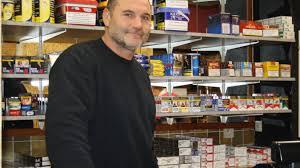 bureau de tabac proche fumay un bureau de tabac belge a ouvert au charliz lardennais fr