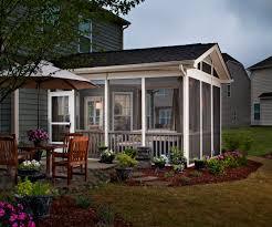 decor screened porch plans screened in porch designs