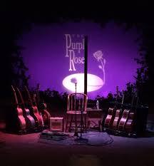 backyard bbq fundraiser for the purple rose theatre company