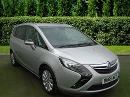 vauxhall zafira 2015 used vauxhall zafira tourer 2015 for sale motors co uk