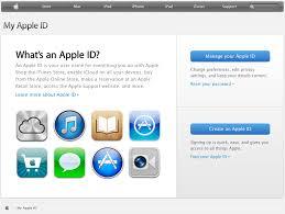 si e social apple mandarapte com wp content uploads 2013 04 apple id