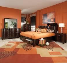 awesome orange bedroom decor ideas house design ideas coldcoast us