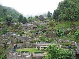 Rock Garden Darjeeling Barbotey Rock Garden Darjeeling