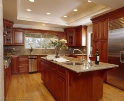 cherry wood kitchen cabinets photos kitchen recommendations for cherry kitchen cabinets design