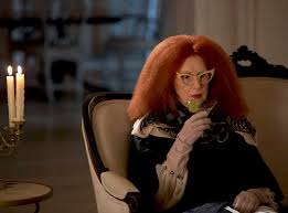 Frances Conroy - frances conroy returns from everything we know about american