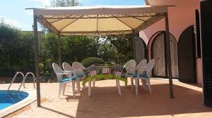 chambres d h es portugal algarve maison 3 chambres avec piscine