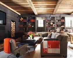 Rustic Basement Ideas Rustic Chic Basement Home Decor I Love Pinterest Rustic Chic