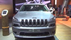 jeep cherokee sport interior 2017 jeep cherokee overland 2 2 multijet s u0026s 200 hp awd bva9 2017