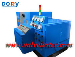 Relief Valve Test Bench Dory Machinery Manufacture Co Ltd Hammer Union Valve Test