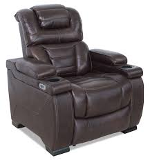 real leather swivel recliner chairs reclining chairs the brick