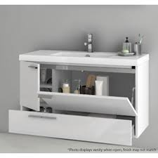 39 Inch Bathroom Vanity Modern 39 Inch Bathroom Vanity Set With Medicine Cabinet Grey