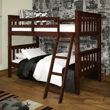 Donco Kids Donco Kids Twin Bunk Bed  Reviews Wayfair - Donco bunk beds