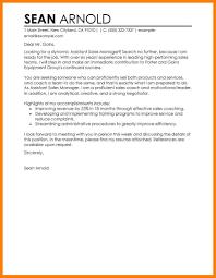 8 sales cover letters letter sheet metal installer cover letter