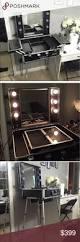 Free Standing Makeup Vanity Best 25 Makeup Vanity Case Ideas On Pinterest Gordmans Store
