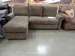 Costco Sofa Sleeper Amusing Costco Sleeper Sofa With Chaise 22 With Additional Single
