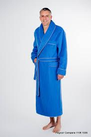 robe de chambre homme robe de chambre unie modèle cana peignoirs label pyrénées