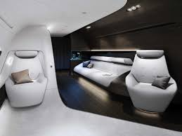 future mercedes interior mercedes benz and lufthansa are designing the ultimate luxury