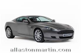 used aston martin db9 aston martin cars for sale buy aston martin details all
