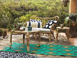 Outdoor Rugs Ikea Rattan Furniture Outdoor Rugs Ikea Sommar 2017 Collection