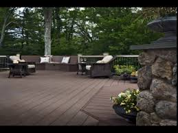 best outdoor porch floor ideas of cheap patio flooring youtube