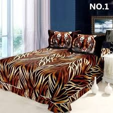 Tiger Comforter Set Buy Best And Beautiful Bedding Sets On Sale Tiger Theme Bedroom Decor