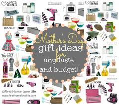 mothers gift ideas s day gift ideas home
