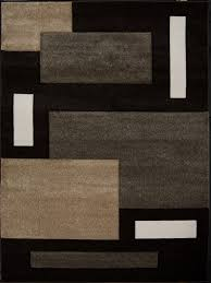 sumatra area rug dark brown 5x8 home decor outlet
