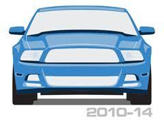 mustang third brake light restore mustang 3rd brake lights lmr com