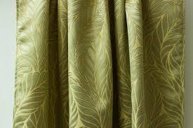raw silk curtains doherty house luxury stylish faux silk curtains