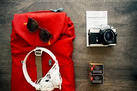 traveling essentials images 10 travel essentials for light packers the wallet diet jpg