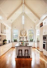 stunning lighting for vaulted kitchen ceiling and best 25 high