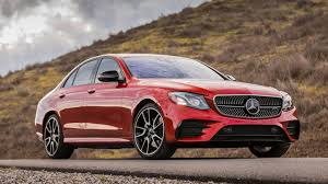 mercedes test 2017 mercedes amg e43 test drive 7 impressions the drive