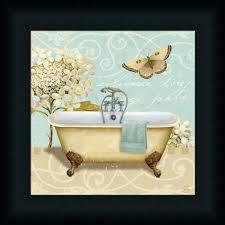 Art For Bathroom Ideas by Framed Wall Art For Bathrooms Shenra Com