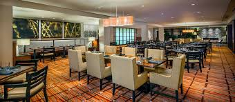 sf restaurants doubletree san francisco airport