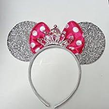 2723 best mickey ears bows images on pinterest children