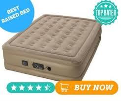 Air Beds Unlimited Air Mattress Reviews Soundasleep Dream Series Air Mattress Review