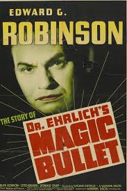 Seeking Vodly Filmsgraded Dr Ehrlich S Magic Bullet 1940