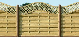 Arch Trellis Fence Panels Fence Panels And General Fencing Products U003e Fhives Timber