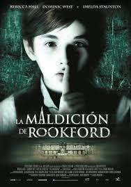La Maldicion De Rookford