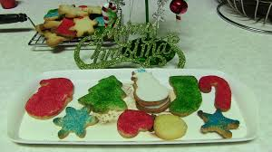 eggless classic christmas cookies video recipe by bhavna youtube